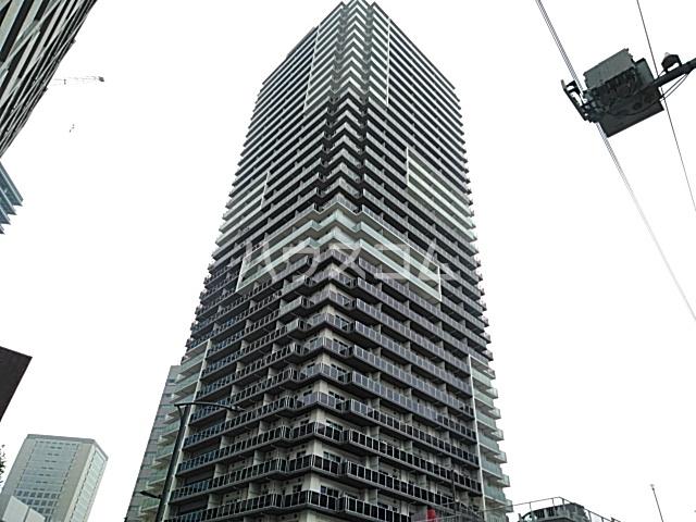 Brillia Tower KAWASAKI外観写真