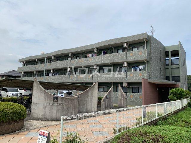 ベルコリーナ東戸塚外観写真