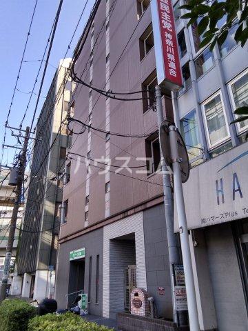 ノーブル・コーケ・横浜 404号室の外観