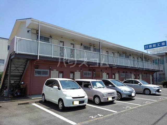 新着賃貸9:三重県四日市市海山道町1丁目の新着賃貸物件