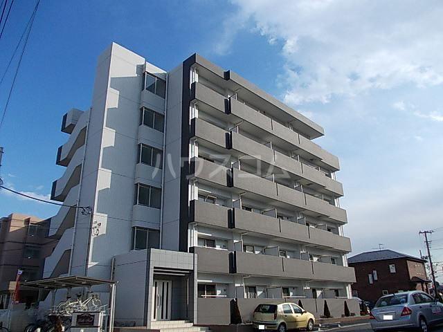 ベル フロースト弐番館外観写真