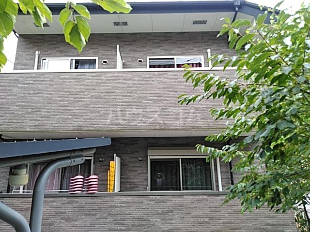 ベル・エトワレ 102号室の外観
