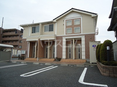 新着賃貸9:群馬県前橋市川曲町の新着賃貸物件