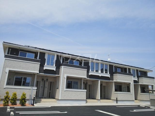新着賃貸2:静岡県浜松市東区有玉西町の新着賃貸物件
