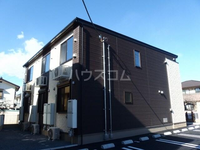 新着賃貸2:群馬県前橋市西片貝町1丁目の新着賃貸物件