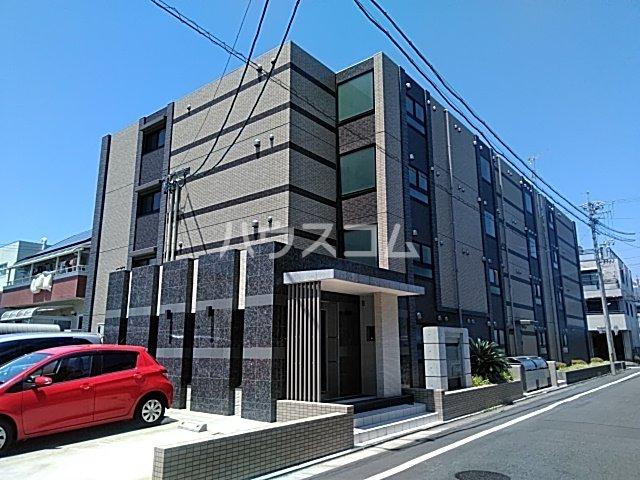 新着賃貸11:静岡県静岡市駿河区豊原町の新着賃貸物件
