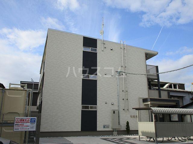 新着賃貸16:静岡県静岡市駿河区新川2丁目の新着賃貸物件