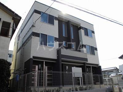 新着賃貸10:静岡県静岡市駿河区池田の新着賃貸物件