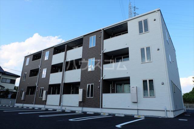 新着賃貸20:栃木県宇都宮市大和3丁目の新着賃貸物件