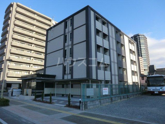 新着賃貸3:静岡県静岡市駿河区曲金6丁目の新着賃貸物件