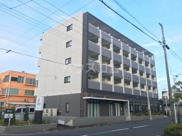 新着賃貸2:埼玉県さいたま市南区白幡4丁目の新着賃貸物件