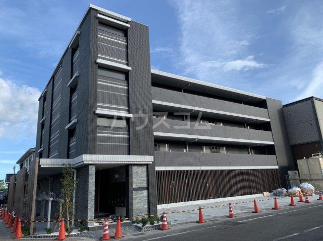 新着賃貸7:静岡県静岡市駿河区曲金6丁目の新着賃貸物件