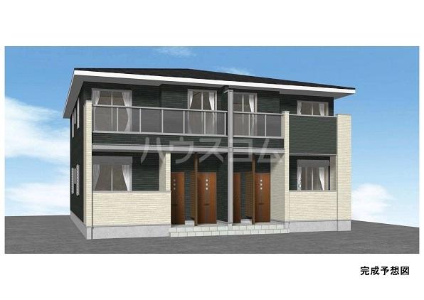 新着賃貸4:愛知県豊橋市牛川町字洗島の新着賃貸物件