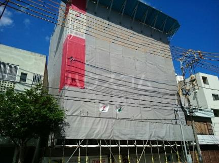 メゾン Shinka 702号室の外観