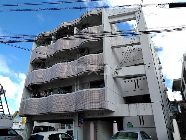 新着賃貸3:沖縄県那覇市与儀1丁目の新着賃貸物件