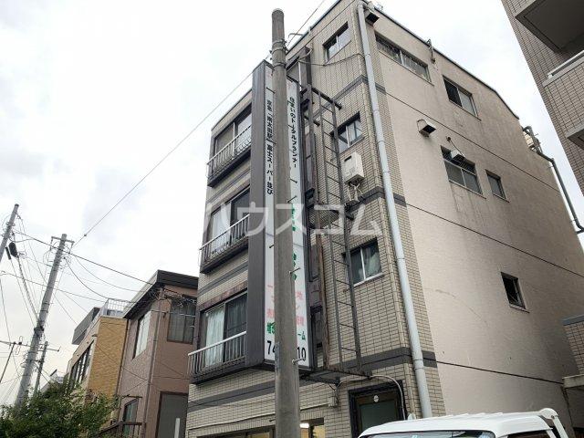 ジェーピー横浜黄金町ビル外観写真
