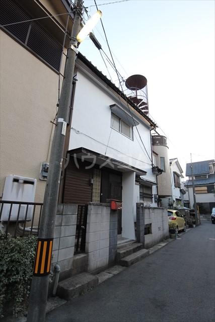 文蔵吉橋邸貸家外観写真
