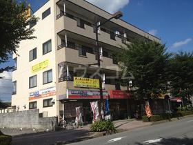 倉本ビル外観写真