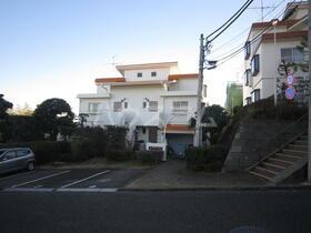 ロイヤルタウン西成瀬9号棟外観写真