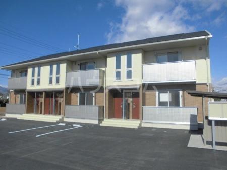 新着賃貸2:群馬県前橋市総社町植野の新着賃貸物件