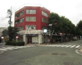 吉田町第1共同ビル外観写真