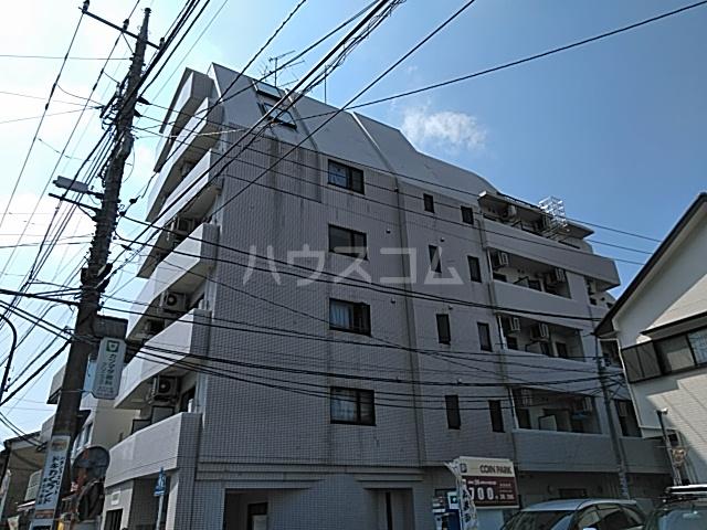 横浜南ダイカンプラザCity外観写真