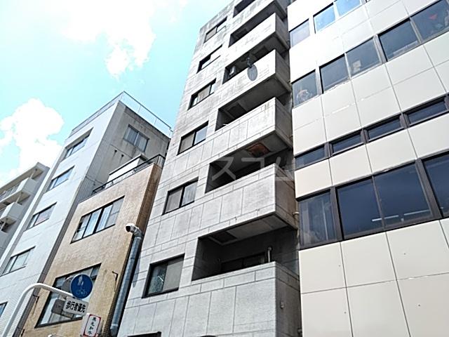 国際吉野町ビル外観写真