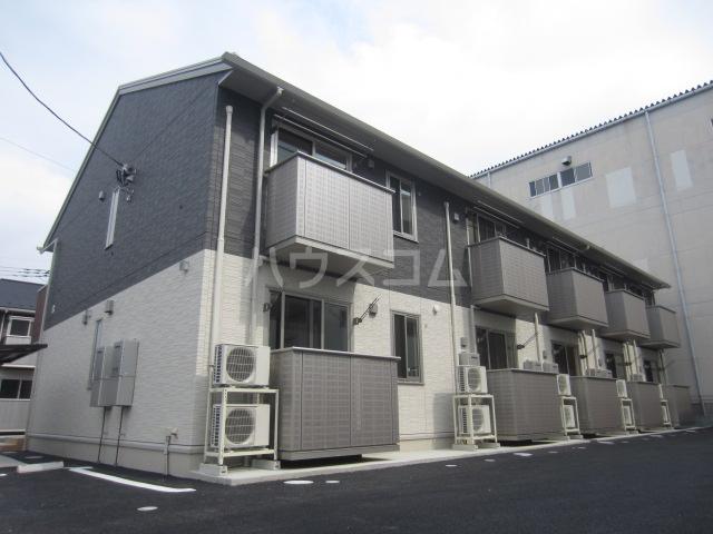 新着賃貸1:群馬県前橋市上大島町の新着賃貸物件