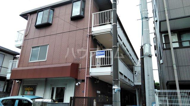 エステートピア由澤(ヨシザワ)外観写真
