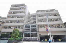 グリフォーネ横浜・西口外観写真