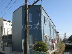 ステラ横浜東外観写真