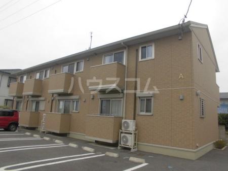 新着賃貸3:群馬県前橋市箱田町の新着賃貸物件