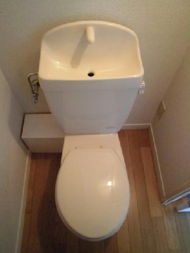 レオパレスJピア 109号室のトイレ