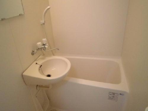 レオパレスJピア 204号室の風呂