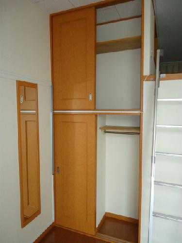 レオパレスTAKAHASHI Homes 203号室のその他