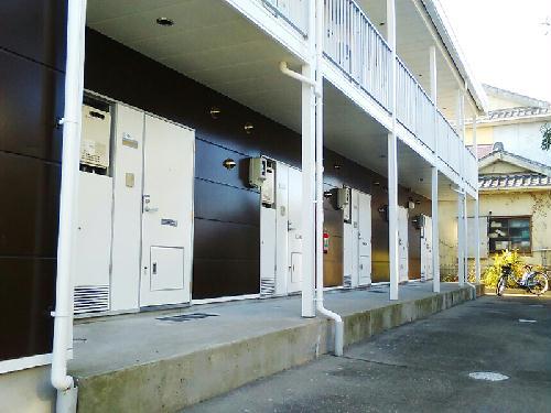 レオパレスリーヴァ 104号室のその他
