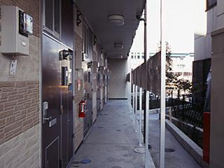 レオパレス清水 208号室のその他