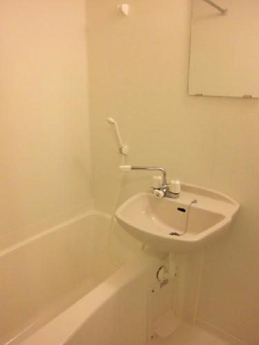 レオパレスクオーレ 108号室のトイレ