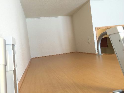 レオパレスピーコック 203号室のその他