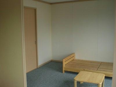 レオパレスシュラインA 106号室のトイレ