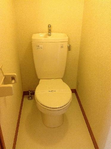 レオパレス青葉 212号室の風呂