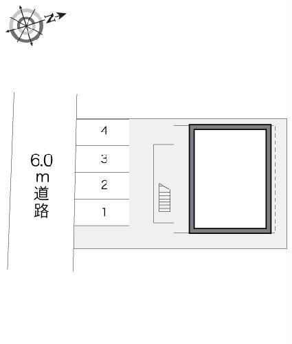 レオパレス天伯Ⅱ 101号室のその他