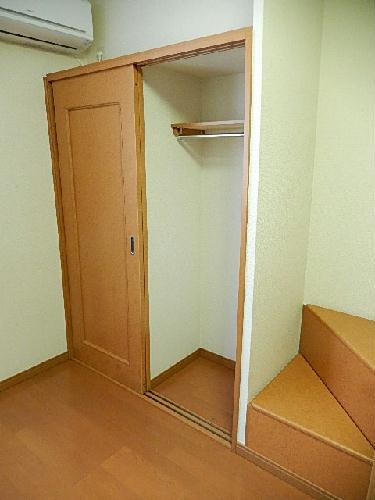 レオパレスボヌール 204号室のその他