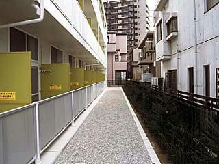 レオパレス富士 202号室のその他
