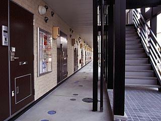 レオパレス泉壱番館 103号室のその他共有