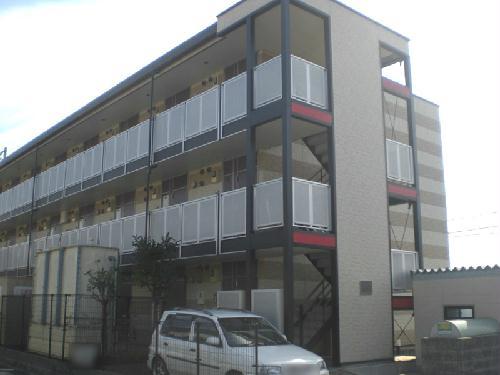 レオパレスアルモニ2番館 104号室のその他