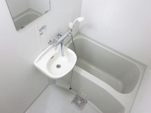 レオパレス小野 304号室の風呂