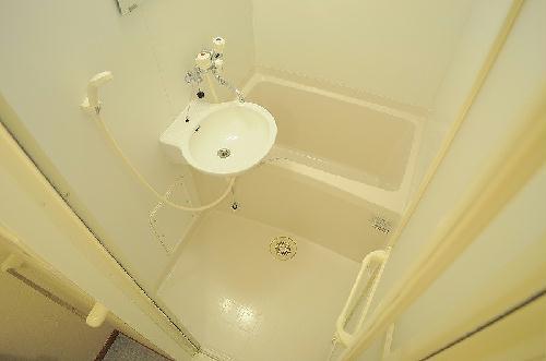 レオパレス千々川 103号室の風呂