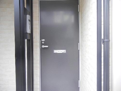 レオパレス入山Ⅱ 102号室のその他