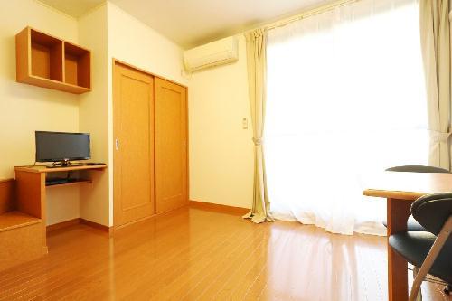 レオパレスアイリス 203号室のその他